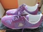 Kappa ® Violet W