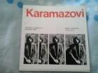 Karamazovi-Dusan Jovanovic,nezavisna izdanja 37,1984.g