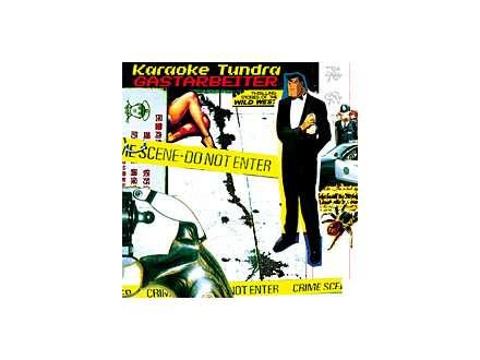 Karaoke Tundra - Gastarbeiter