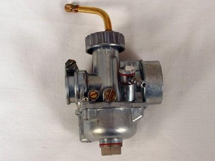 Karburator BING IMT-506/TOMOS T15
