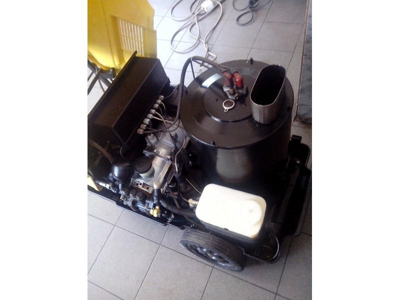 Karcher HDS 1290 aparat za pranje