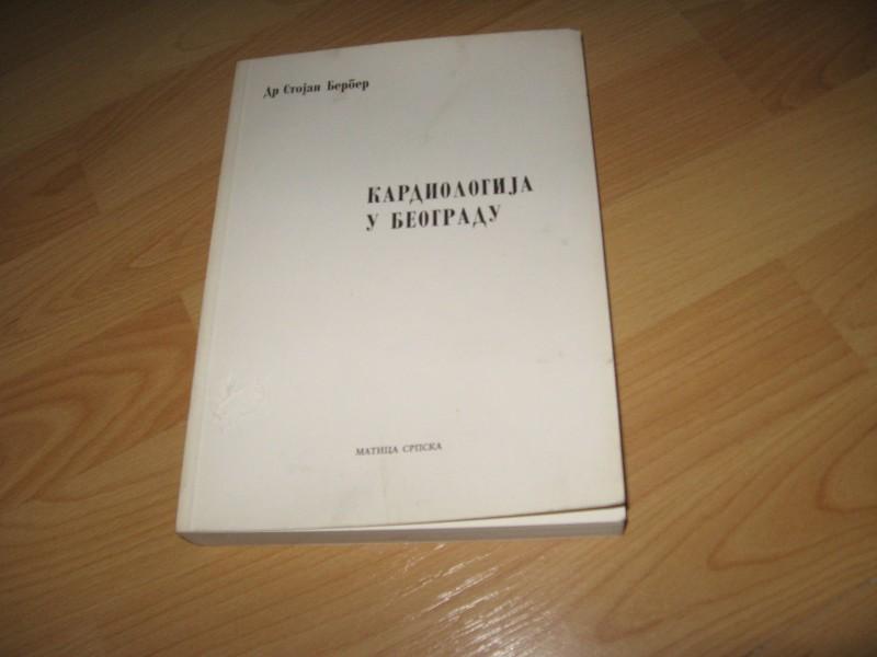 Kardiologija u Beogradu - Stojan Berber