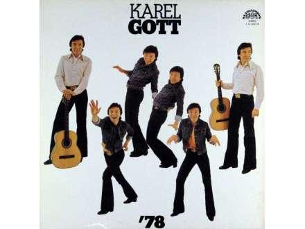 Karel Gott - Karel Gott `78