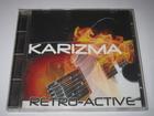 Karizma - Retro-active