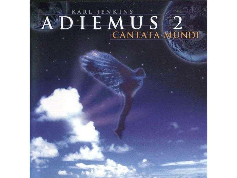 Karl Jenkins, Adiemus - Adiemus 2: Cantata Mundi