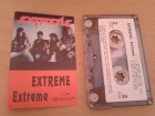 Kaseta - Extreme - Extreme