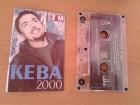 Kaseta- Keba - 2000