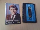 Kaseta- Milutin Popović Zahar – Moje Najlepše Pesme