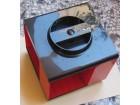 Kasetni bar - stalak za kasete crveni