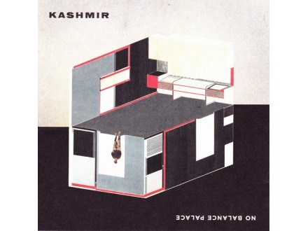 Kashmir (2) - No Balance Palace