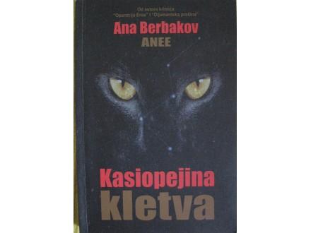 Kasiopejina kletva - Ana Berbakov Anne