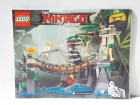 Katalog LEGO 70608 The Ninjago Movie