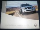 Katalog Nissan Pathfinder sa cd-om