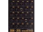 Katalog maraka Srpske od 2008 do 2015