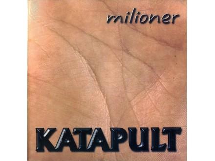 Katapult (3) - Milioner