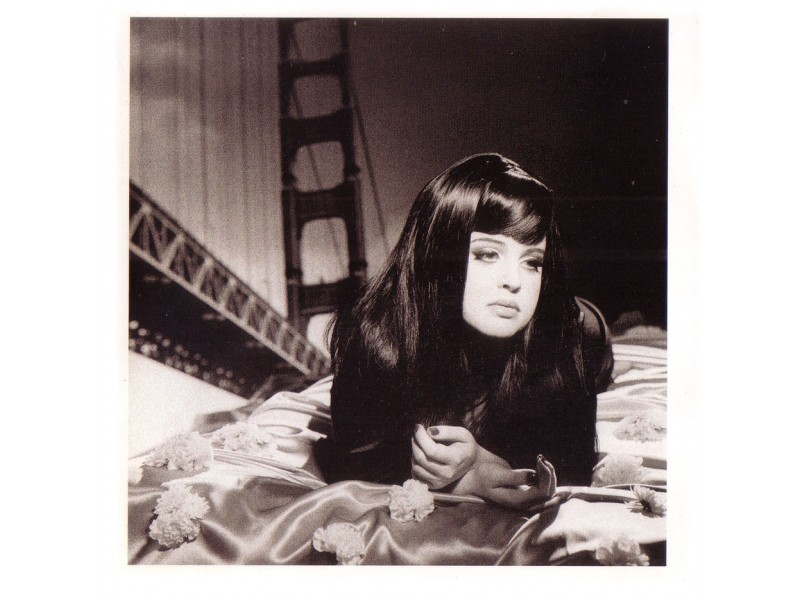 Kelly Osbourne - Sleeping In The Nothing