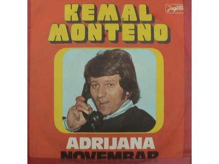 Kemal Monteno - Adrijana / Novembar