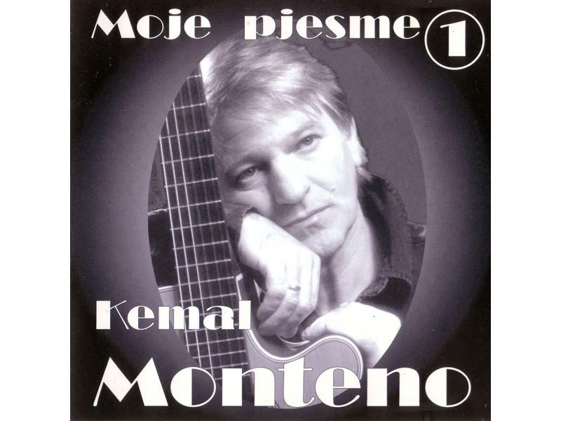 Kemal Monteno - Kemal Monteno - Moje Pjesme 1