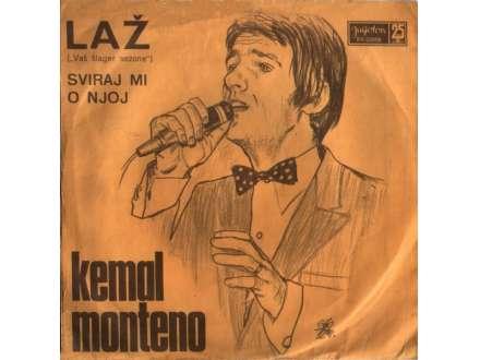 Kemal Monteno - Laž