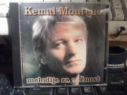 Kemal Monteno - Melodije za večnost