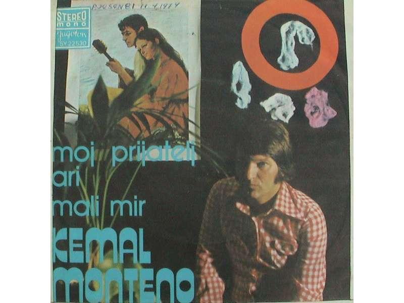 Kemal Monteno - Moj Prijatelj Ari / Mali Mir