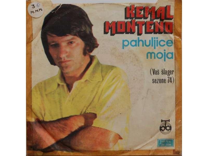 Kemal Monteno - Pahuljice Moja
