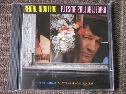 Kemal Monteno - Pjesme zaljubljenika