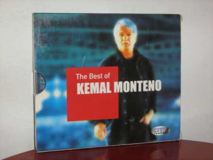 Kemal Monteno - The  Best Of Kemal Monteno