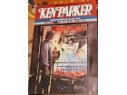 Ken Parker 13 - Nepoverenje, drugi deo