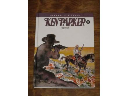 Ken Parker 57 - Plaćenik