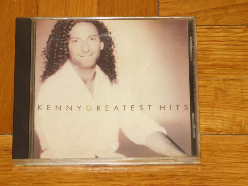 Kenny G (2) - Greatest Hits