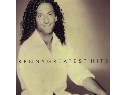 Kenny G  - Greatest Hits