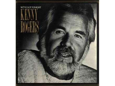 Kenny Rogers - We`ve Got Tonight