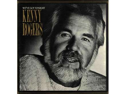 Kenny Rogers - We`ve Got Tonight