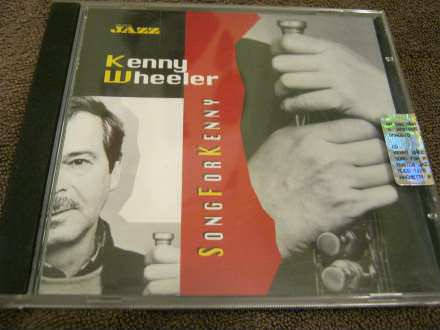 Kenny Wheeler - Song For Kenny