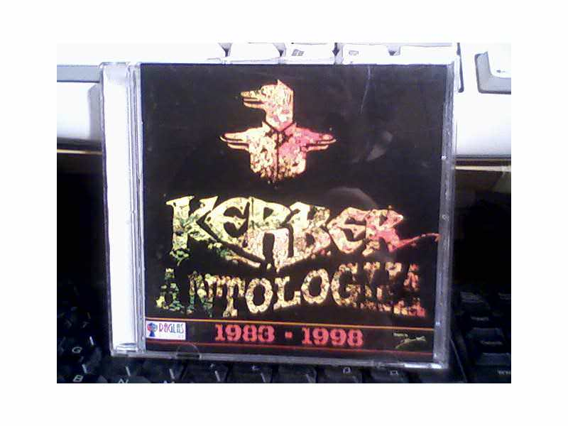 Kerber - Antologija 1.