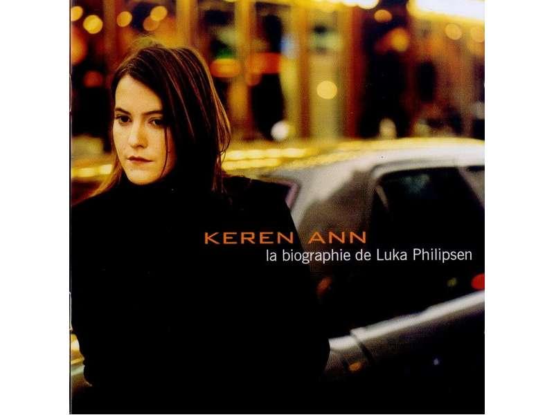 Keren Ann - La Biographie De Luka Philipsen