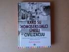 Keti Krimins KAKO SU HOMOSEKSUALCI SPASLI CIVILIZACIJU