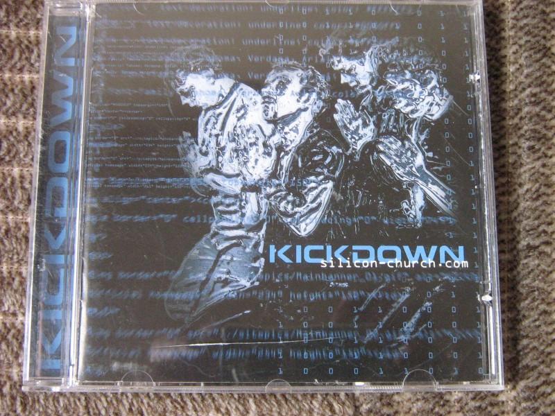 Kickdown - silicon-church.com
