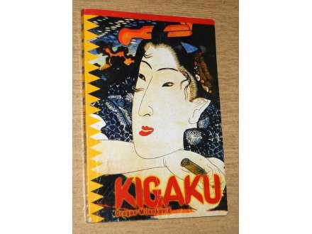 Kigaku-Tajne japanske astrologije