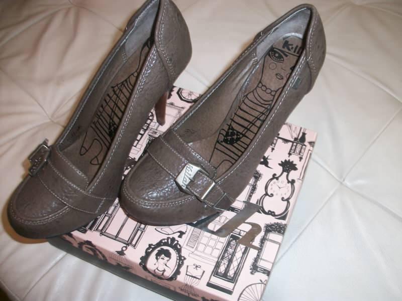 Killah cipele br.41  NOVO!!!!!!!!!!!!!!!