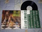 Killer Dwarfs – Big Deal LP CBS 1988