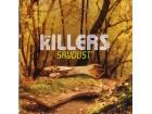 Killers, The - Sawdust