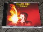 Killing Joke – Fire Dances