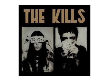 Kills, The - No Wow