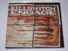 Killswitch Engage ‎– Alive Or Just Breathing (2CD), USA