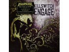 Killswitch Engage, Killswitch Engage, CD