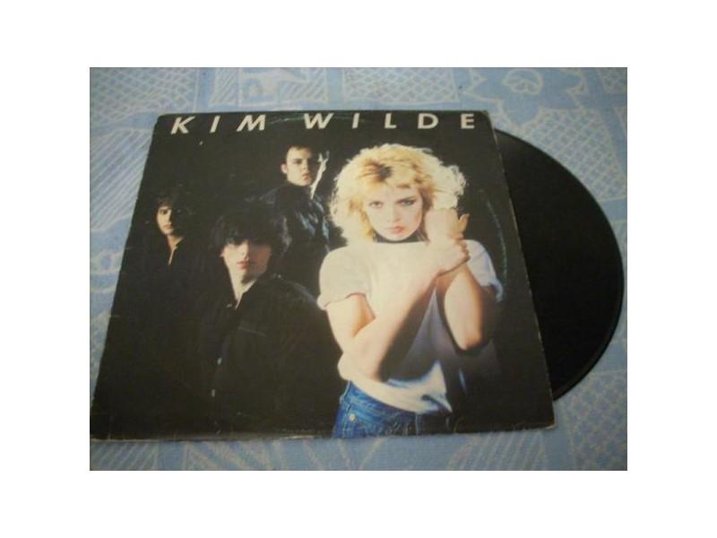 Kim Wilde – Kim Wilde LP