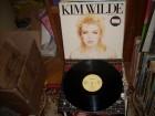 Kim Wilde – Select LP EMI Germany 1982.