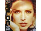 Kim Wilde  Four Letter Word  MINT